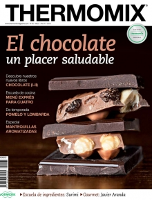El chocolate un placer saludable